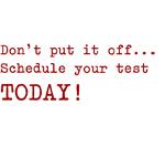 Schedule today!
